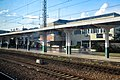 Platform 1 of Dingnan Railway Station (20190806172349).jpg