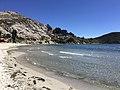 Playa Ch'allaxa Comunidad Challapampa Isla del Sol.jpg
