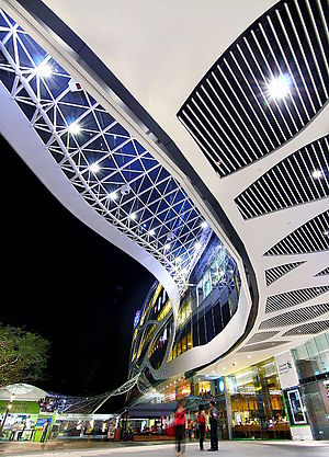Plaza Singapura - Plaza Singapura after the renovation in 2013.