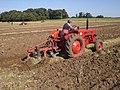 Ploughing Match, Holkham Hall Park - geograph.org.uk - 561065.jpg