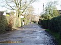 Plumtre Lane - Danbury - geograph.org.uk - 308480.jpg