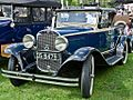 Plymouth Model Q Roadster (1928) - 7755130958.jpg