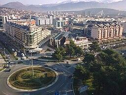 Centrala Podgorica.