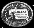 Podgorz Browar Pomorski - Karamel Pomorski.png