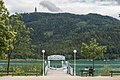 Poertschach Halbinselpromenade Peter-Alexander-Steg 20062016 3374.jpg