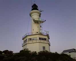 Point Lonsdale lighthouse dusk.jpg