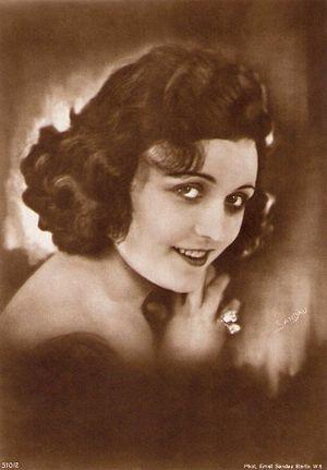 English: Pola Negri Deutsch: Pola Negri