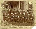 Police Force of Seattle, Washington Territory, circa 1888 (MOHAI 12908).jpg