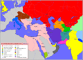 Political map of West Asia 1870.png