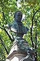 Poltava-2017 Kotliarevskogo Str. Monument of I.Kotliarevskiy 01(YDS 6511).jpg