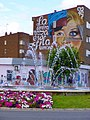 Ponferrada - Glorieta de la Libertad 2.jpg