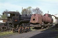 Ponferrada 04-1983 MSP locomotives-c.jpg