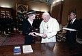 Pope John Paul II and Nancy Reagan.jpg