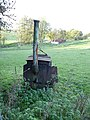 Portable tar boiler - geograph.org.uk - 134701.jpg