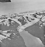 Portage Glacier, valley glacier terminus, September 10, 1972 (GLACIERS 5046).jpg