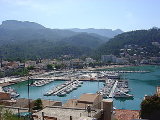 Sóller - Port of Sóller