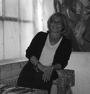Tina Juretzek - Juretzek in 2010