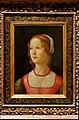 Portrait d'une jeune femme, Domenico Ghilanrdaio 2.jpg