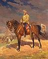 Portrait of Grand Duke Nikolai Nikolayevich (the Younger) on Horseback.jpg