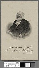 Henry Richard