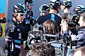 Portugal - Algarve - Lagos - 2016 Volta ao Algarve - Geraint Thomas interview (25768829056).jpg