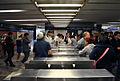 PosMeSalto en el Metro de la Ciudad de México 2.jpg