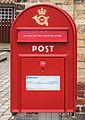 Postbox in Viborg Danemark.jpg