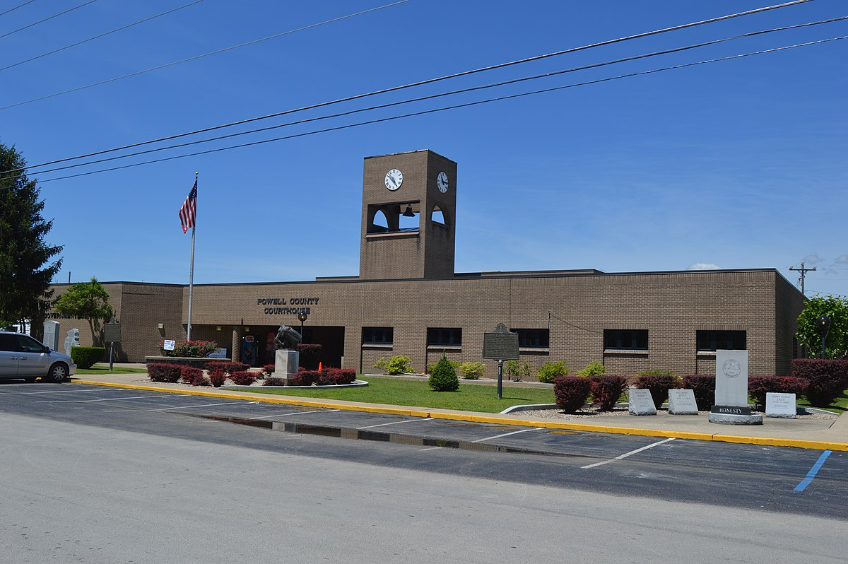 City Of Stanton Water Office