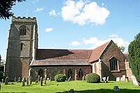 Powick Church from the South - geograph.org.uk - 491811.jpg