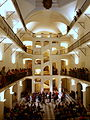 Praha Muzeum hudby koncert3.JPG