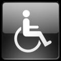 Preferences-desktop-accessibility bw.png
