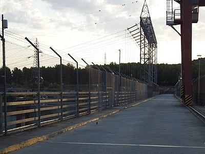 Picture of Central hidroeléctrica de Azután