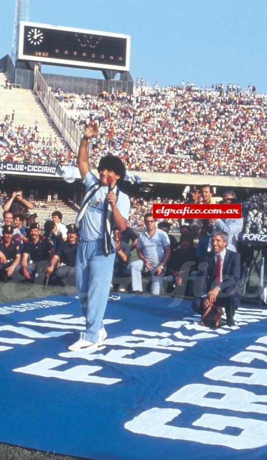 Diego Maradona - Howling Pixel d63ec01ccf98b