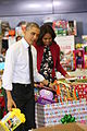 President, First Lady Volunteer at Toys for Tots Event 141209-M-BC491-451.jpg