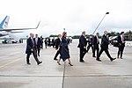 President Donald J. Trump and First Lady Melania Trump (43917211504).jpg