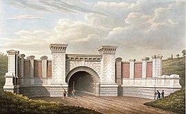 Primrose Hill Tunnel, 1837 (väri) .jpg