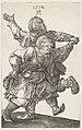 Print, The Dancing Peasants, 1514 (CH 18386285).jpg