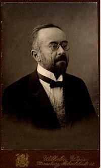 Professor Albert Thumb 18.05.1865 bis 14.08.1915 Sohn von Ida Schanzenbach und Albert Alois Thump.jpg