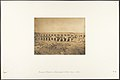 Promenoir de Thoutmès III - Dernières galeries du Palais de Karnac (Thèbes) MET DP131884.jpg