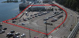 Guggenheim Helsinki Plan initiative to establish a Guggenheim museum in Helsinki, Finland