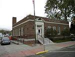 Benton County Courthouse in Prosser, Washington | Historic