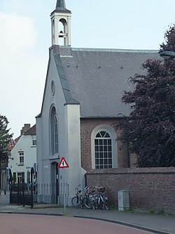 Protestantse Kerk, Lindestraat 1, Asten.JPG