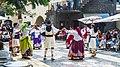 Pueblo Canario, Folklore Las Palmas de Gran Canaria 07.jpg