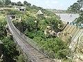 Puente colgante presa del jugete - panoramio.jpg