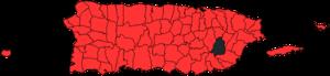 Elecciones generales de Puerto Rico de 1960