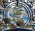 Pushkin Catherine Palace gate 01.jpg
