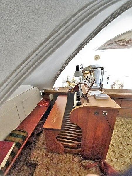 Datei:Putzbrunn, Alt St. Stephan (Schuster-Orgel) (8).jpg