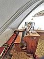 Putzbrunn, Alt St. Stephan (Schuster-Orgel) (8).jpg