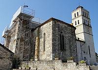 Puylaroque - Église Saint-Jacques -1.JPG