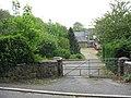 Pwll Defaid, Llanfihangel Ysgeifiog - geograph.org.uk - 806816.jpg